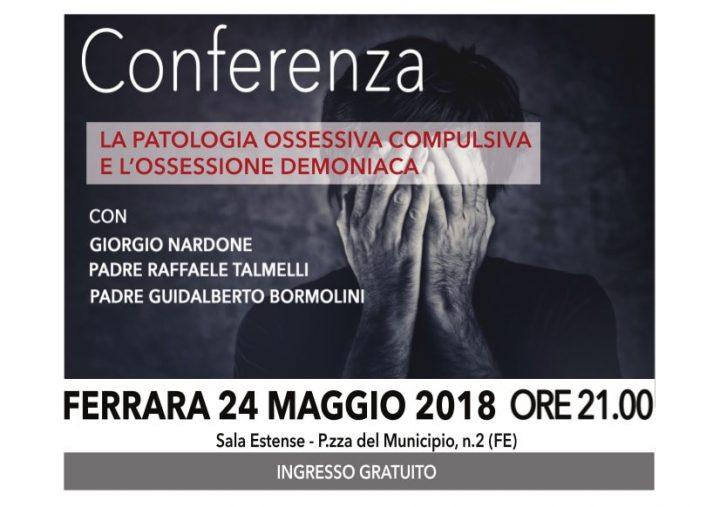 Conferenza Ossessioni