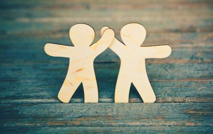 Relazioni sociali: un supporto per la nostra autostima